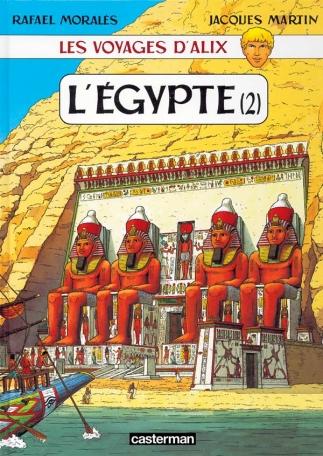 L'Égypte  - Tome 2