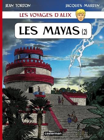 Les Mayas - Tome 2