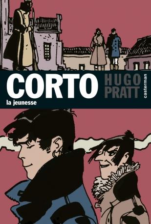 Corto Maltese - Tome 1 - La jeunesse