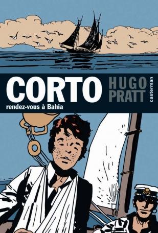 Corto Maltese - Rendez-vous à Bahia