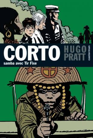 Corto Maltese - Samba avec Tir Fixe