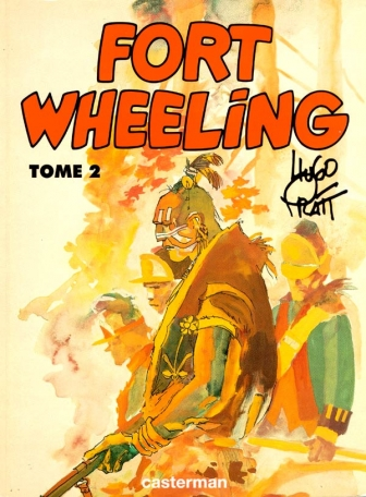 Fort Wheeling - Tome 2