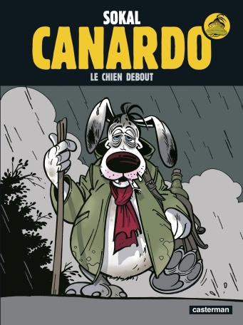 Canardo - Tome 1 - Le Chien debout