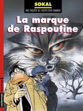 Canardo - Tome 2 - La marque de Raspoutine