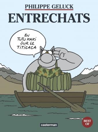 Entrechats