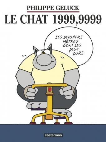 Le Chat 1999,9999