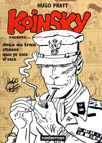 Koinsky raconte