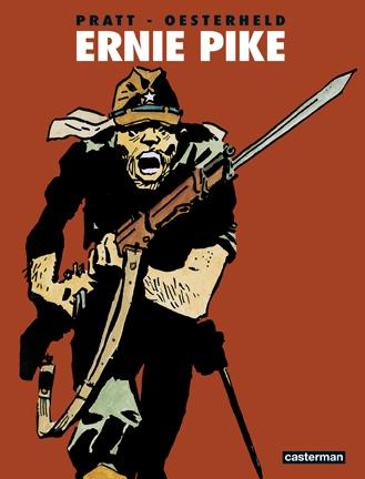 Ernie Pike - Tome 5