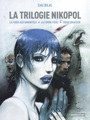 La Trilogie Nikopol