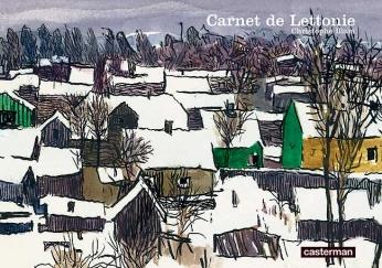 Carnets de Lettonie
