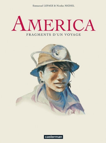 America - Fragments d'un voyage