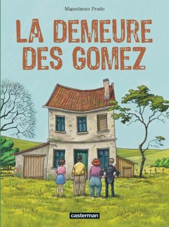 La Demeure des Gomez