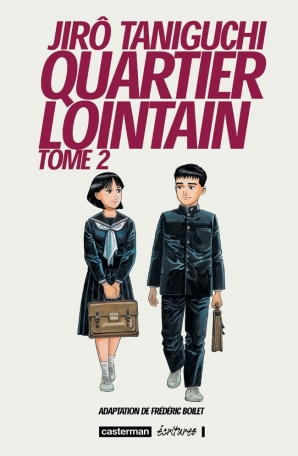 Quartier lointain  - Tome 2