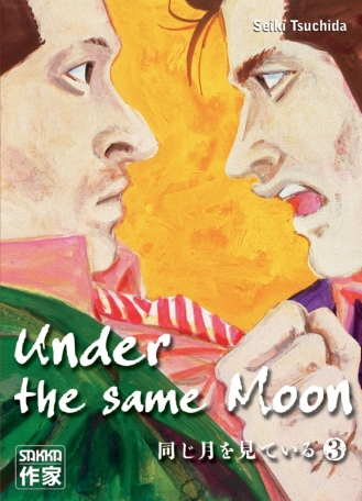 Under the same Moon - Tome 3