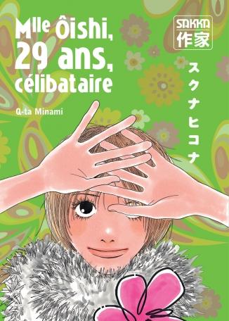 Mlle Ôishi, 28 ans, célibataire - Tome 2