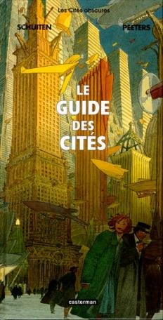 Le Guide des cités