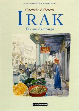Voyage en Irak