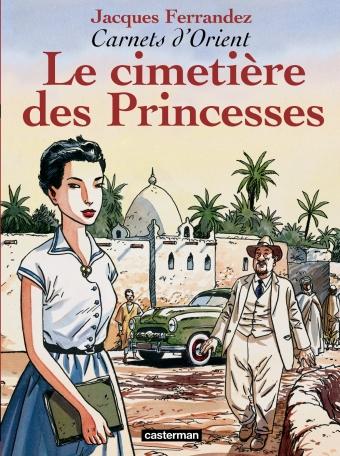 Le Cimetière des princesses