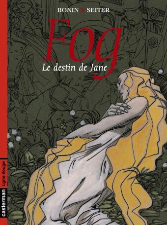 Fog - Tome 2 - Le Destin de Jane