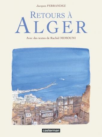 Retours à Alger