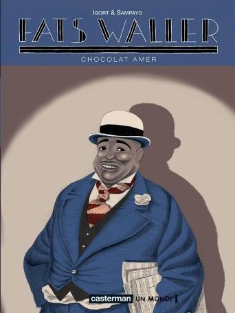Chocolat amer - Tome 2
