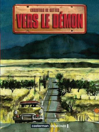 Vers le démon