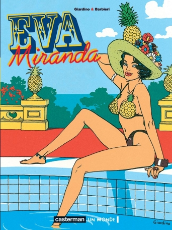 Eva Miranda