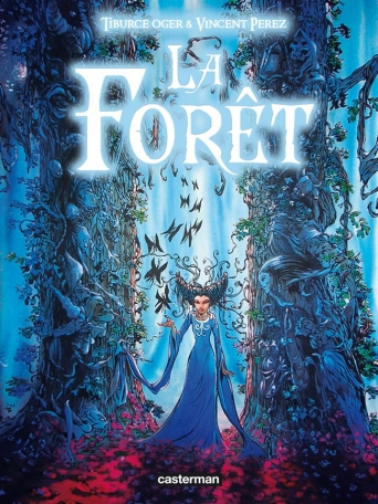 La Forêt - Tome 1