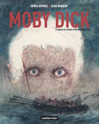 Moby Dick la grande lecture gay Bambi porno
