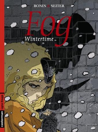 Fog - Tome 7 - Wintertime