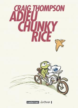 Adieu, Chunky Rice