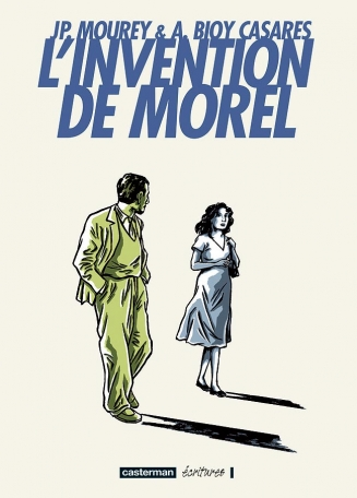 L' Invention de Morel