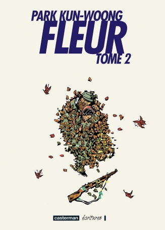 Fleur - Tome 2