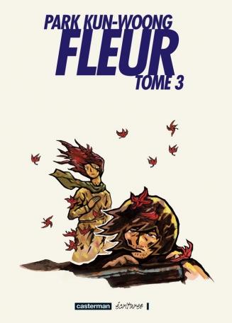 Fleur - Tome 3