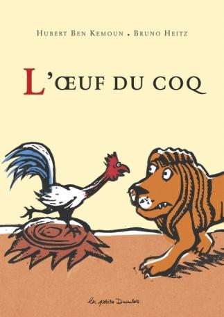L' oeuf du coq