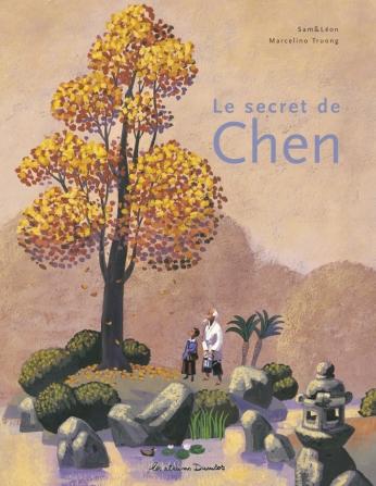 Le secret de Chen