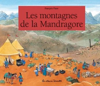 Les montagnes de la Mandragore