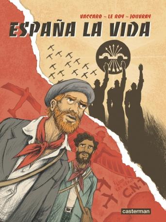 España la vida