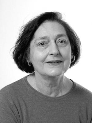 Marie  Joannidis