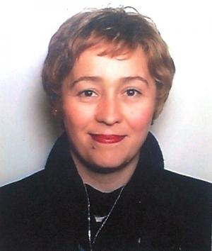 Arianne Poissonier