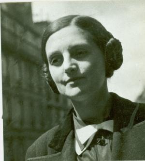Colette Vivier