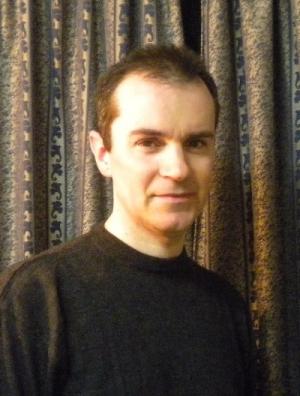 Thierry Démarez