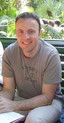 Laurent Audouin