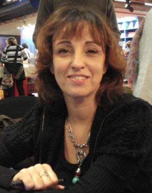 Véronique  Corgibet