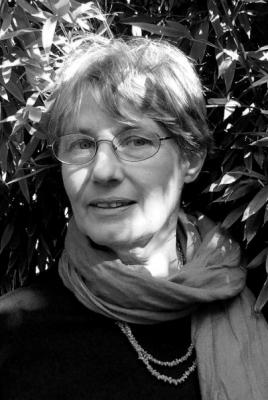 Bernadette Theulet-Luzié