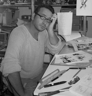 Charles Masson