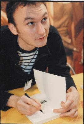 Pierre Wazem