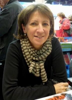 Isabelle Bournier