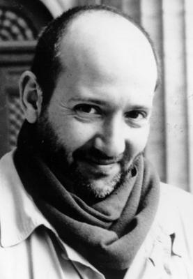 Benoît Sokal