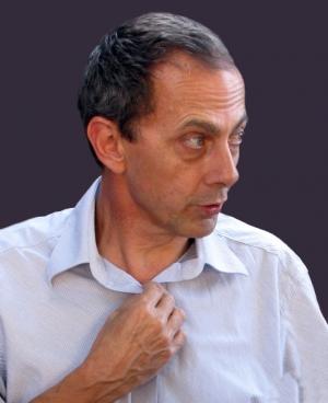 Jacky Goupil